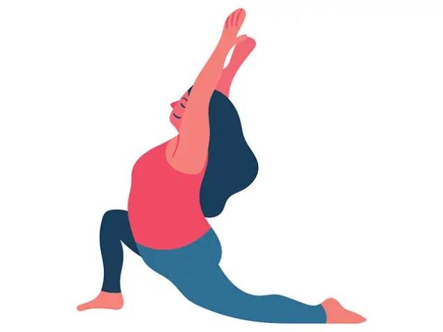 Meditation for Yoga: Pose