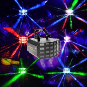 Razor LED