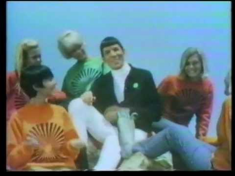 Top Ten Sci-fi Music Videos