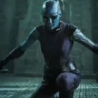Preview Doctor Who's Karen Gillan in Guardians of the Galaxy