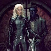 FANFIC: Doctor Who and The X-Men II The Sequel