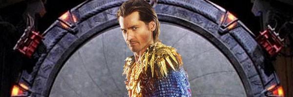 VIDEO: Amazing Mashup - Gods of Egypt meets Stargate Movie