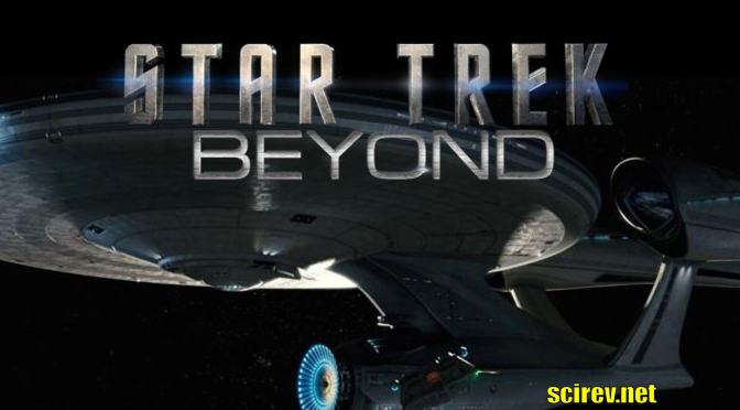 New Star Trek Beyond Trailer Lacks Character/Story (UPDATED with Wil Wheaton & George Takei reactions)