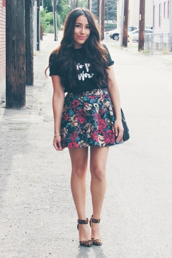GIRLIE OUTFIT