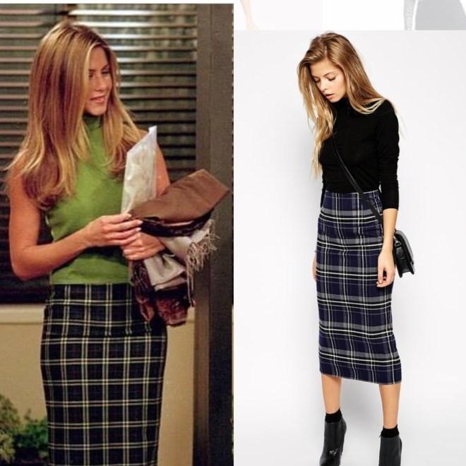 90s skirt trends
