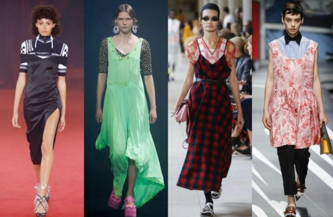 fashion trends 2018