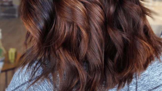 hair color trends 2019