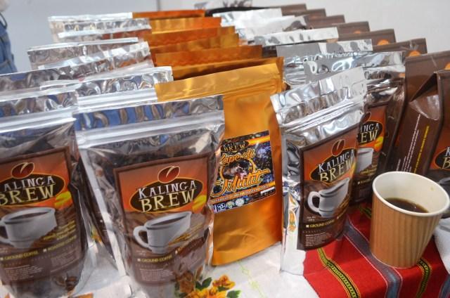 Kalinga Brew