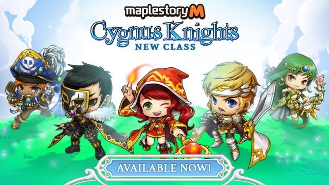 [MapleStory M] Cygnus Knights.png