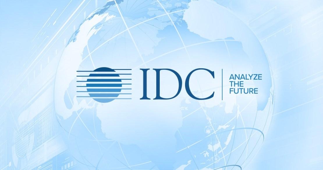 IDC Logo from IDC