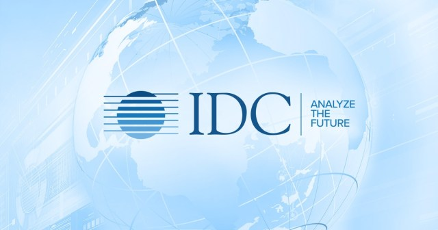 IDC Logo from IDC