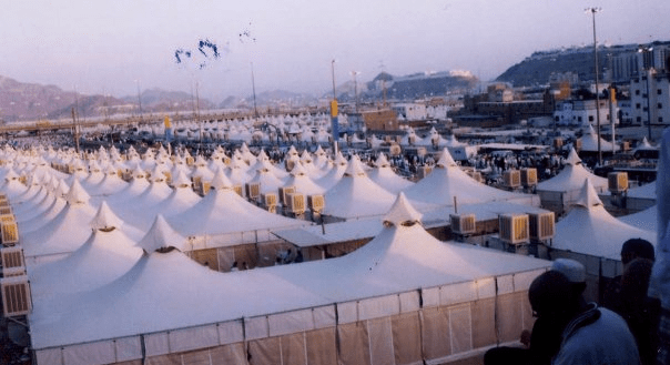 Kingdom of Saudi Arabia, Hajj 2020, Covid-19, pilgrims