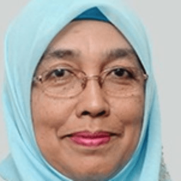 Dr. Nor Hayati Ahmad