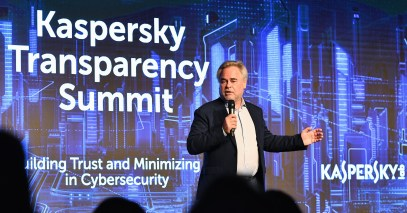 Kaspersky, Canalys Worldwide Vendor Benchmark, cybersecurity,