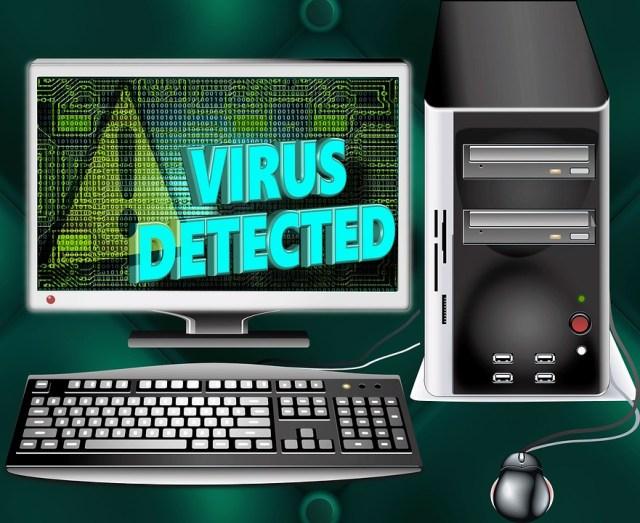 Malware on Pixabay