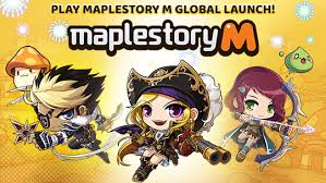 MapleStory 1 -Science and Digital News
