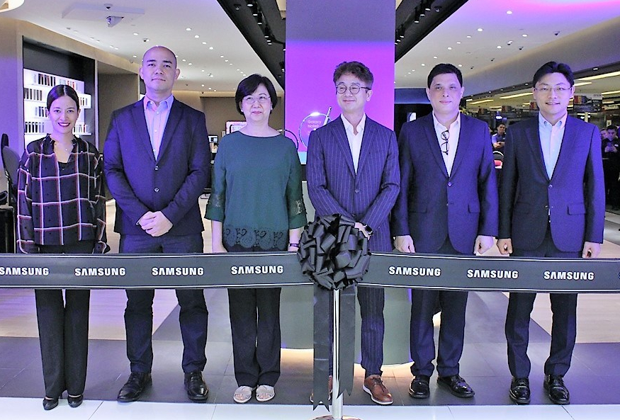 Samsung Philippines - Science and Digital News
