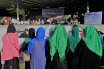 P1 hijabis