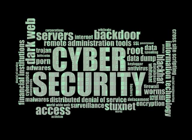 Cyber via Pixabay