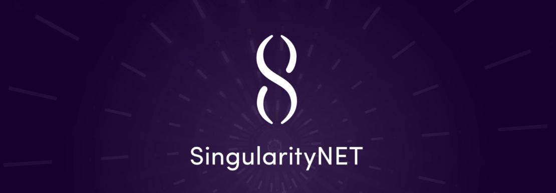 SingularityNet 2a
