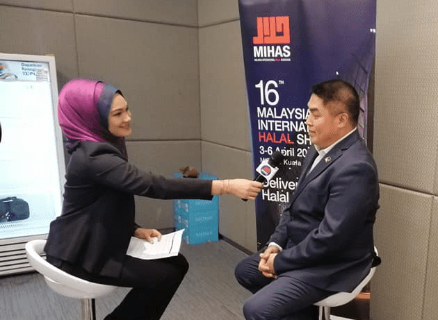 Halal KL interview