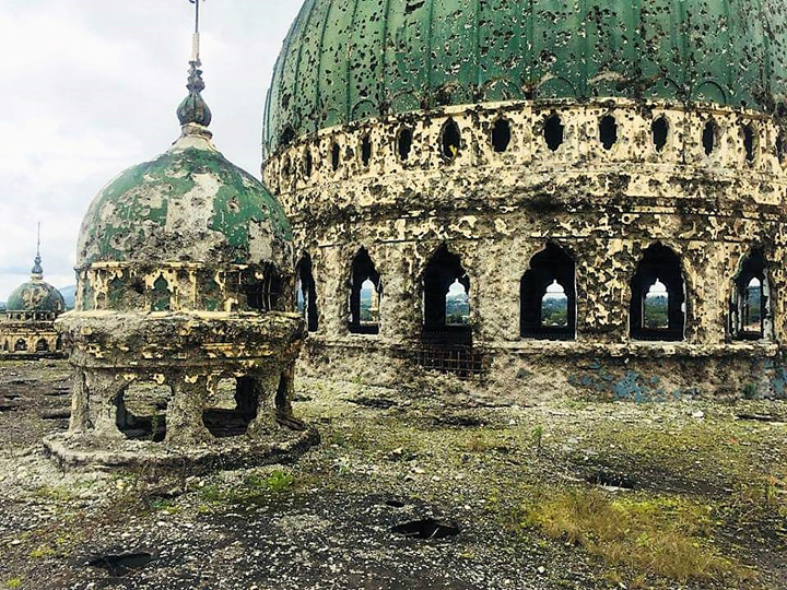 Marawi Grand Mosque