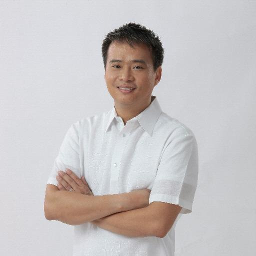 Senator Joel Villanueva on Twitter