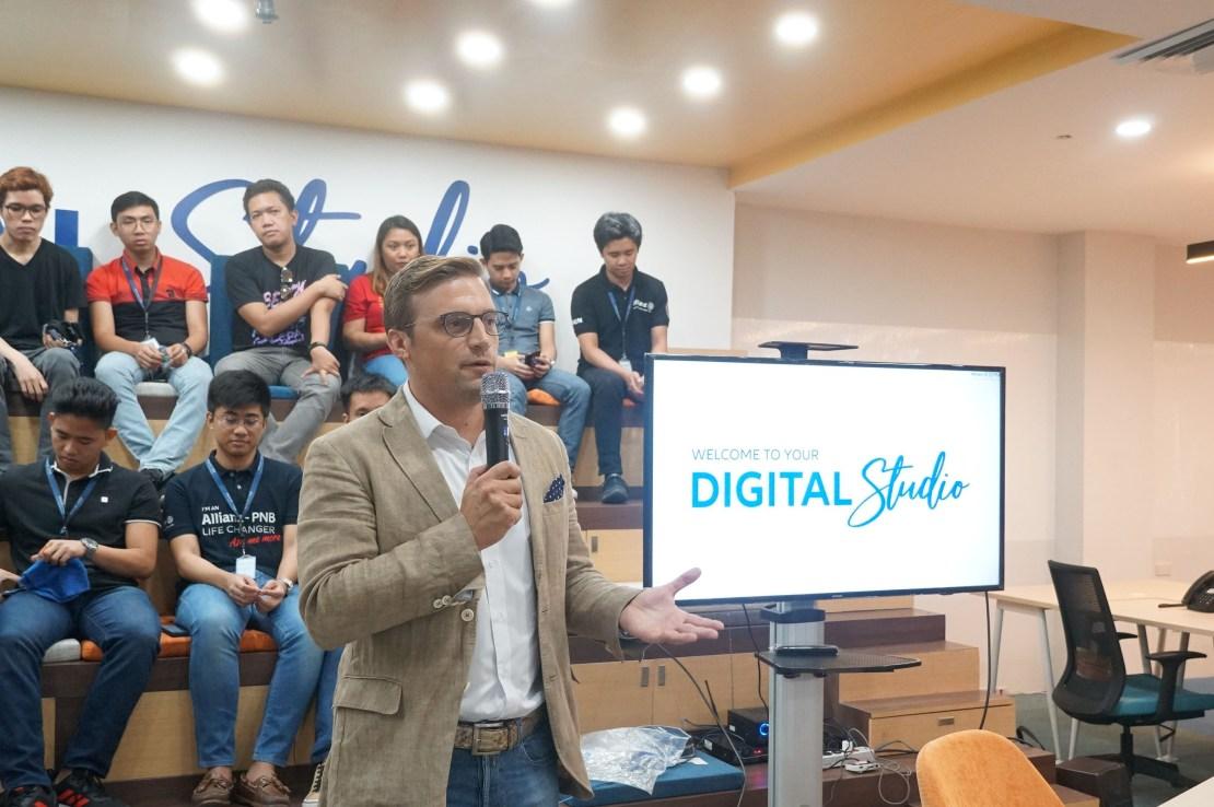 Allianz Digital Studio