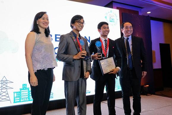 DOST and BPI awardees