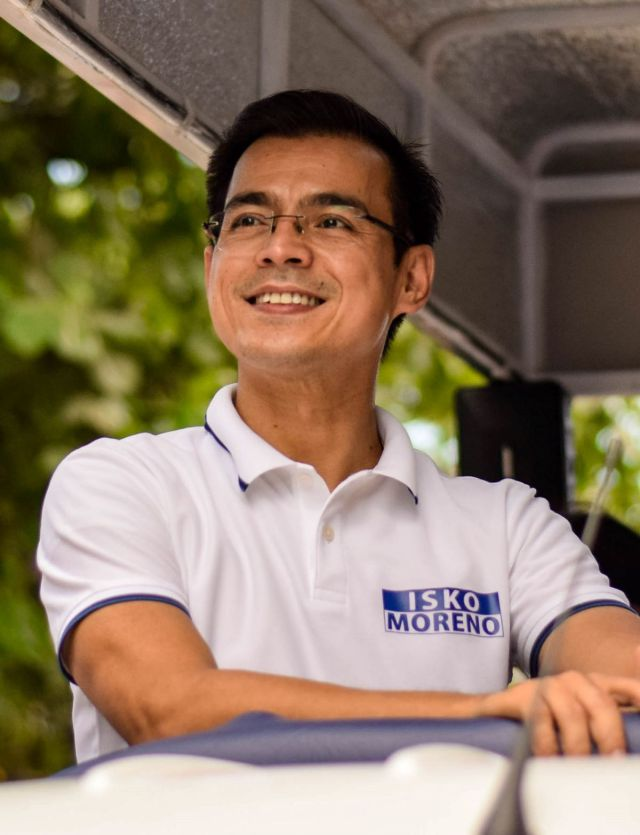 Mayor Isko Moreno, research, basic research, science, DOST, NRCP, symposium