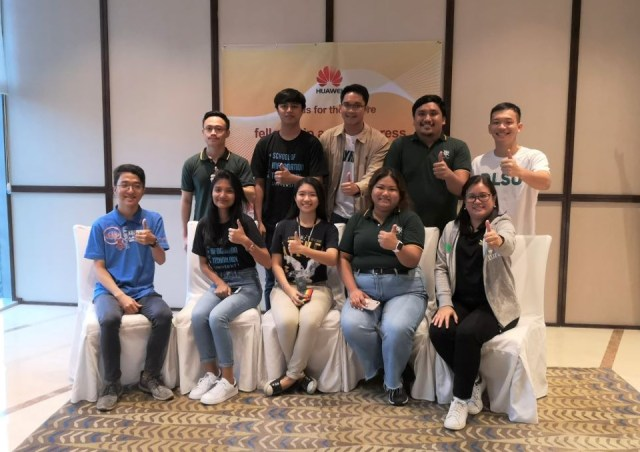 Huawei, Philippines, sending, Filipino students, China, ICT Academy, Seeds for the Future