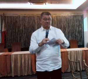 DOST says no health compromises in vaccine trials