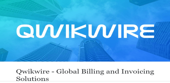 Qwikwire, Landco, payments, real estate, cross-border