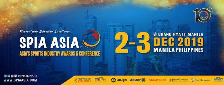 LaLiga, SPIA Asia, football, partnership, sports, Philippines