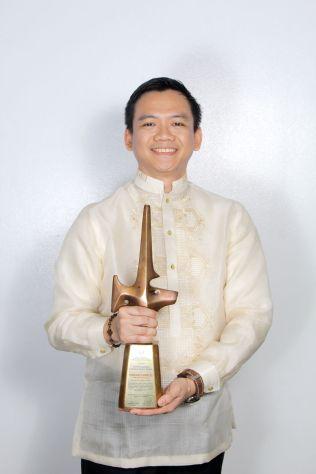 Dr. Raymond Francis Sarmiento