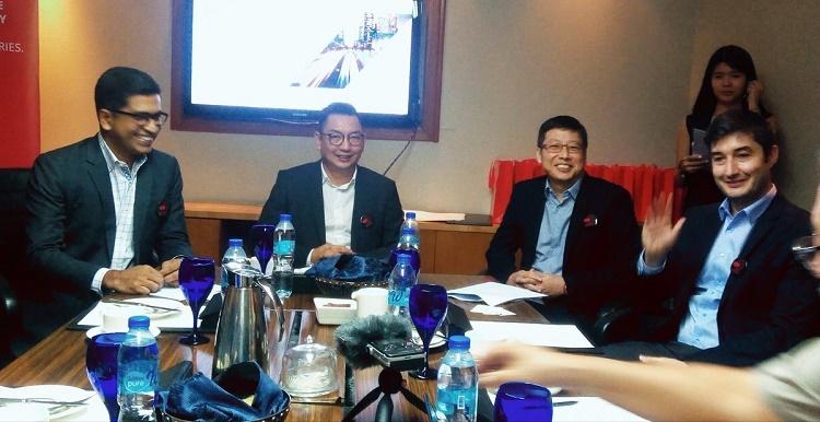 Hitachi Vantara, VSP 5000, cloud, 'world's fastest', storage