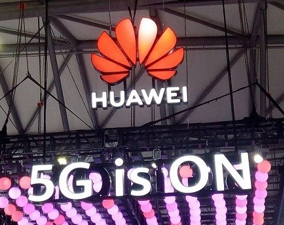 Huawei Philippines, 5G, US, Entity list, amendments
