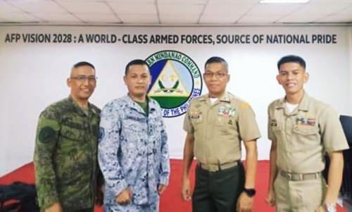 BARMM, Minister Baintan Adil-Ampatuan, Minister Suharto M. Ambolodto, Bangsamoro Treasury Office