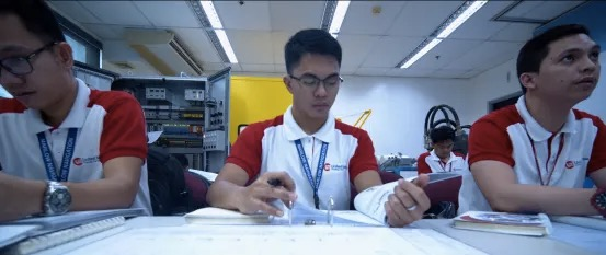 Epson Philippines, United Marine Training Center, printers, printing, trust