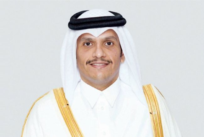 Qatar, US$160 million, healthcare, Covid-19, coronavirus
