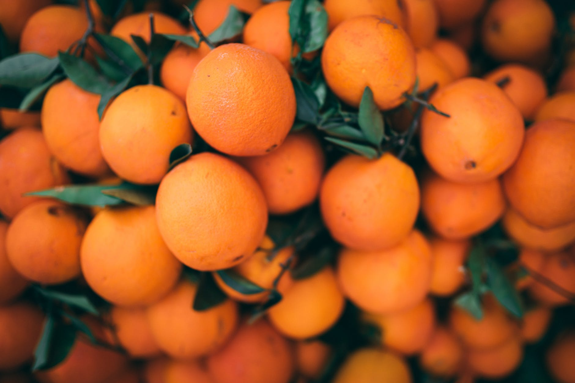 Vitamin C, oranges, immune system, benefits