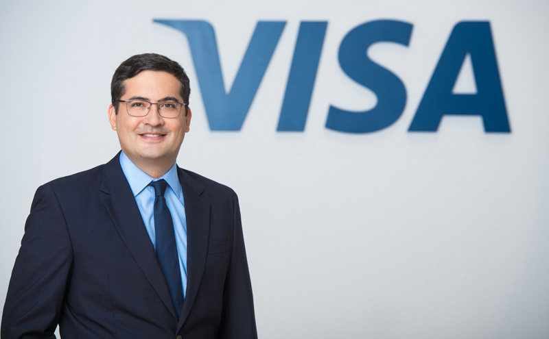 Filipino, consumers, new normal, paymet behavior, Visa