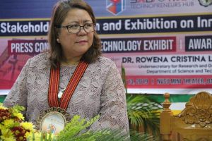 DOST to showcase Filipino-made technologies, innovations.