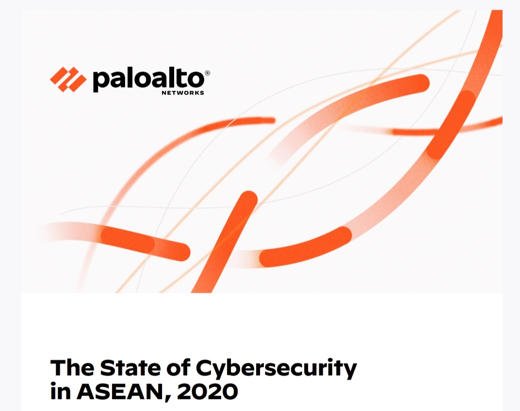 Palo Alto Networks, cybersecurity, Philippines, malware