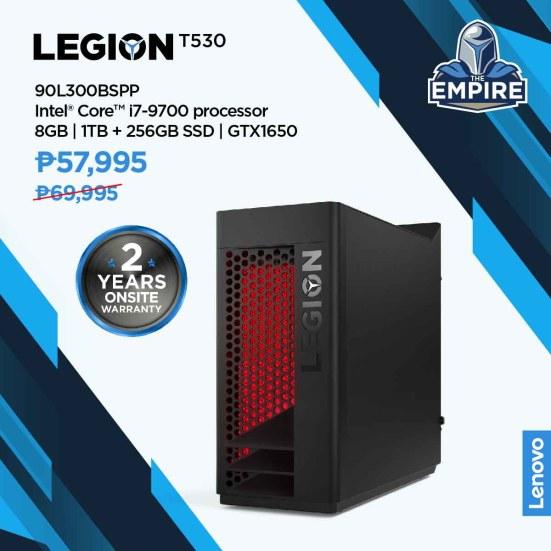 a5_LNV_The Empire Sale_KV_T530_90L300BSPP