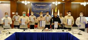 OPAPP leads Php147-M projects for former MILF could combatants