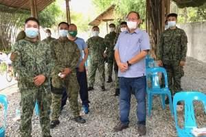 Marikina allows gov't agencies to build, operate facilities