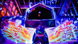 Alibaba Cloud reveals 'magic' behind 2020 11.11 Shopping Festival