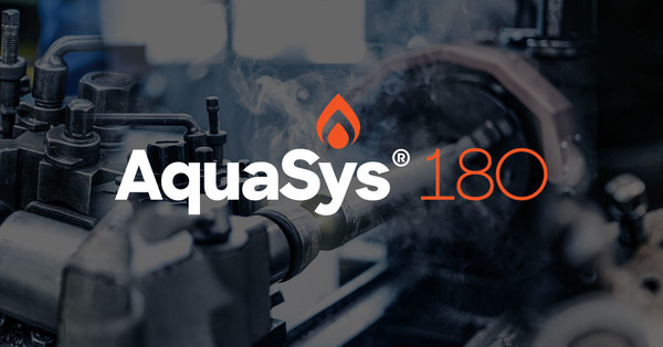 AquaSys® 180 - Access the world's first and only water-soluble 3D printing support material that's compatible with PEEK, PEKK, PEI, and PPSU.