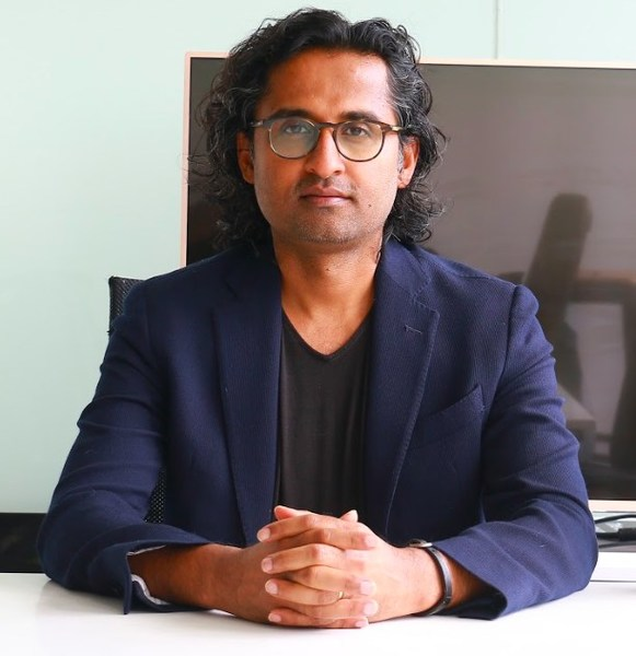 Nitya Sharma Co-founder and CEO of Simpl
